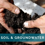 Soil and Groundwater - text