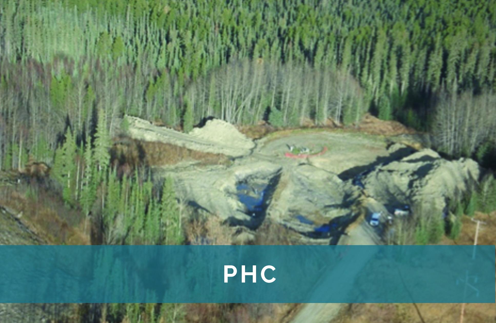 PHC - text
